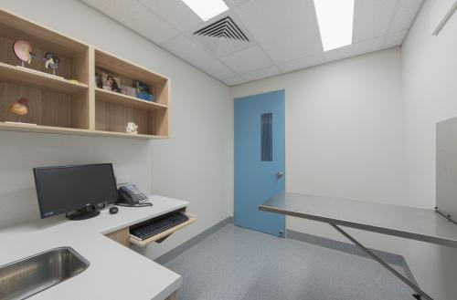 Consult Rooms 3