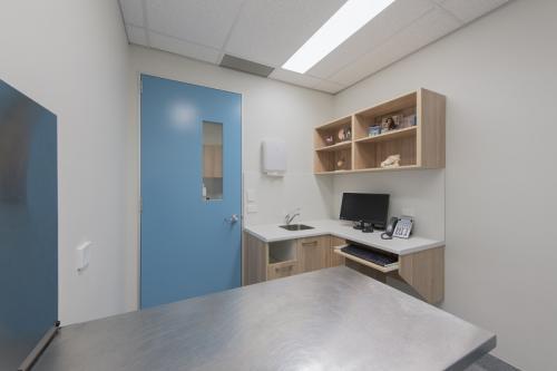 Consult Rooms 4